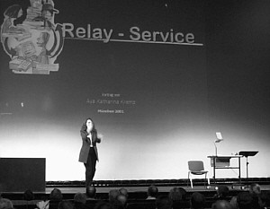 Relay Service
